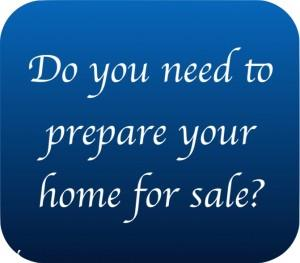 Ewen Real Estate preparing your home to sell