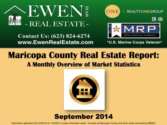 September market report pic