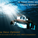 Assisting Homeowners Negotiate Their Way Out of an Underwater Home