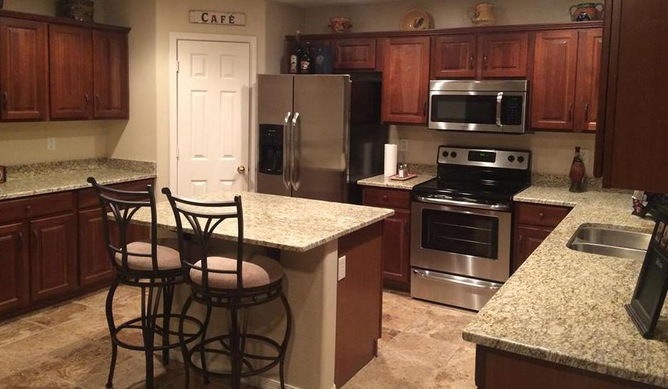 Kitchen Remodel To Increase Your Homes Value