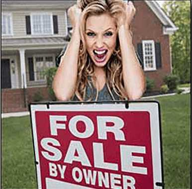 Top Reasons to Reconsider Selling Your Home on Your Own by Ewen Real Estate
