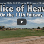 Avondale Home for Sale Coldwater Springs Golf Course