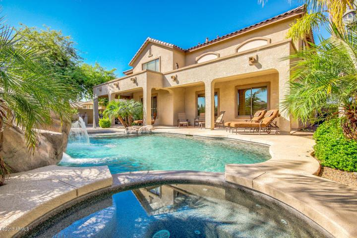 Palm Valley home for sale Ewen Real Estate