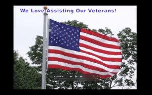 Military Veteran Realtor the Ewen Real Estate Assisting Veterans purchase homes
