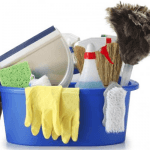 Spring Home Maintenance Checklist Cleaning a home Ewen Real Estate