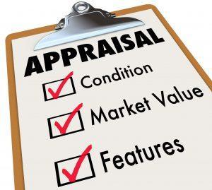 Ewen Real Estate Appraisal