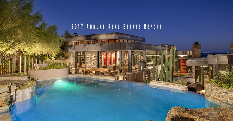 Real Estate Market 2017 Annual Report, Ewen Real Estate Team