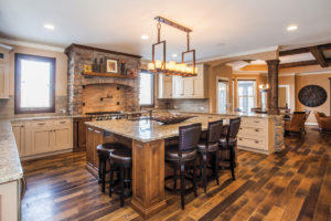 Upsize your home kitchen