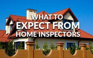 things to know about home inspections ewen real estate team