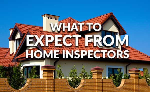Five Things to Know About Home Inspections