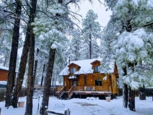 Advantages of buying a home in fall or winter